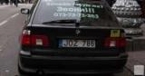 Литовские таможенники проверяют ввоза транспортных средств Украины