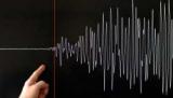 В Казахстане произошло землетрясение магнитудой 5,5