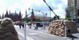 Митинг Навального: для пешеходов перекрыли вход на Тверскую