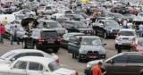С начала года от налога на ввоз подержанных автомобилей в бюджет 3,8 млрд гривен — ГФС