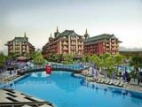 Отель Siam Elegance Hotel Spa 5*, Турция, Белек: отзывы