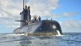 В Аргентине семьям экипажа подводной лодки