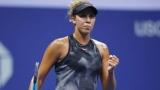 Теннис: В финале US Open сойдутся Киз и Стивенс