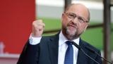Мартин Шульц выступил за солидарность с ЕС в вопросе санкций против России
