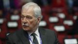 Для развертывания сил ООН нужны реформы закона Донбасса, - сказал Грызлов