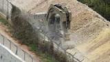 Израильская армия заявила об обнаружении трансграничного тоннеля