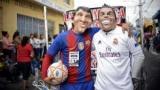Эль Классико и триумвират лидеров в Серии А: Главные интриги футбольного уикенда