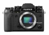 Беззеркалка Fujifilm X-T2 подсветкой подробно