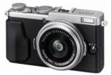 Citraconic компания Fujifilm Х70 с APS-C сенсор и фиксированный объектив