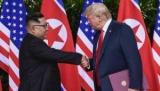 Говорить о ликвидации trump санкций с КНДР рано, - считает эксперт