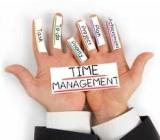Тайм-менеджмент: рятувальний круг у насичені дні