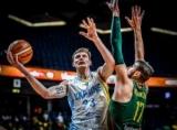 Евробаскет-2017: Украина уступила Литве
