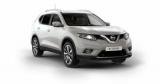 Тест-драйв Nissan X-Trail: Дизель плюс вариатор