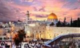 Что посмотреть в Иерусалиме близко?