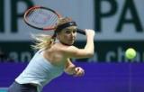 Теннис: Элина Свитолина вышла в полуфинал турнира в Дубае