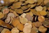 Американец попытался выплатить штраф тысячами одноцентовых монет