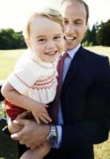 Принц Джордж станет героем популярного телешоу