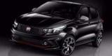 Fiat показал замену Punto (Видео)